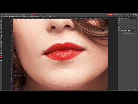 Photopea – Alternativa K Adobe Photoshop – Grafický ON-LINE Editor Zdarma!