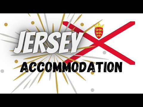 Accommodation in Jersey Channel Islands