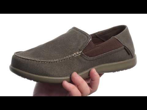 8be4ea7c9c96c3 Crocs Mens Santa Cruz Shoe Review tagged videos on VideoHolder