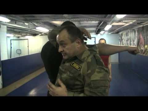 Боевое самбо спецназа видео фото 502-888