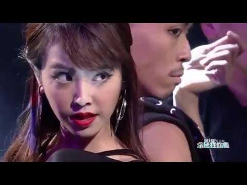 2016-09-19 蔡依林 Jolin Tsai - 《I'm Not Yours》+《倒帶》+《PLAY我呸》Live@樂視919樂迷狂歡夜