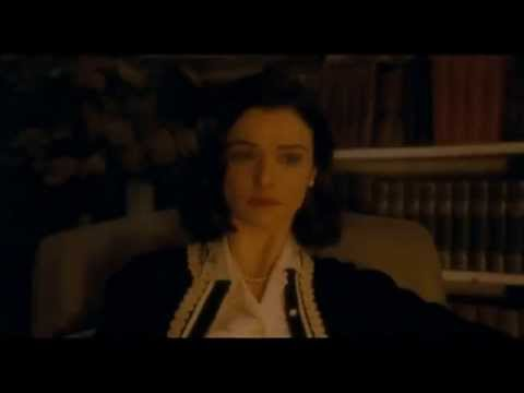 The Deep Blue Sea (2011) - Official Trailer [HD]