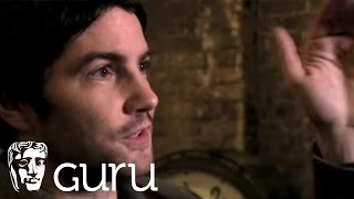 Jim Sturgess On Breaking In - Theres No One Way Into The Industry