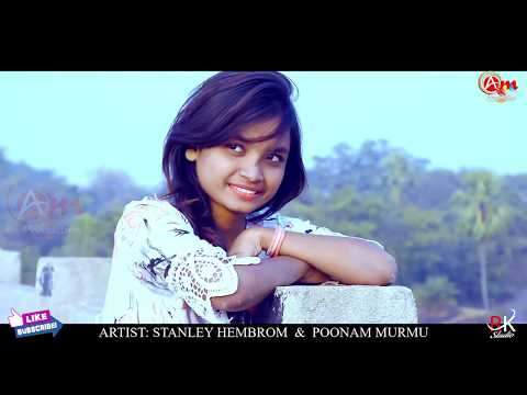 PIYA CERE// STEPHAN TUDU// NEW SANTHALI HD VIDEO SONG// AADIM OFFICIAL