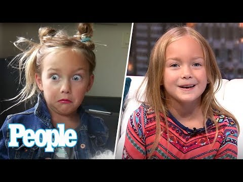 Ava Ryan Breaks Down Her Hilarious Viral Videos: Charlene! I