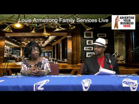 Leasing our Convicts??? (Louis Armstrong Family Services Live) 3/30/17