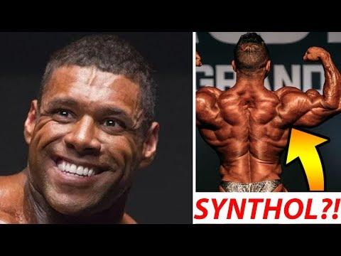 Nathan DeAsha Calls Out Hadi Choopan For Synthol