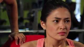Gym Etiquette (featuring various Filipino celebs/athletes)