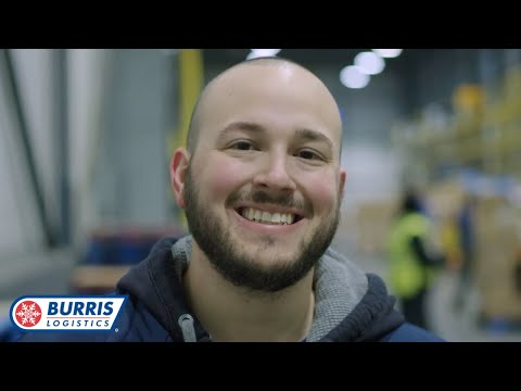 What's it like to be an Operations Supervisor at Burris Logistics?