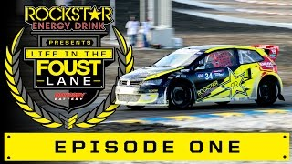 Life in the Foust Lane - Episode 301 : Chicago,...