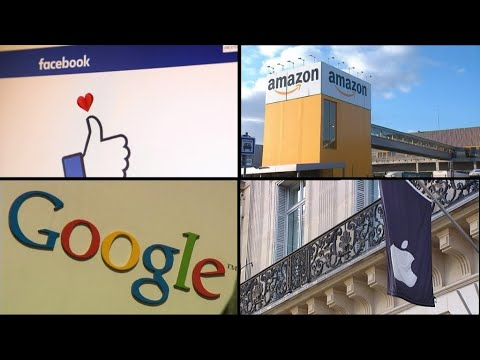 France to tax global tech giants in 2019, regardless of EU plans
