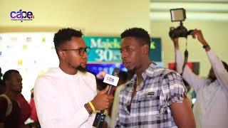 cme tv news dj jimmy jatt reacts to comedians joke on artistes