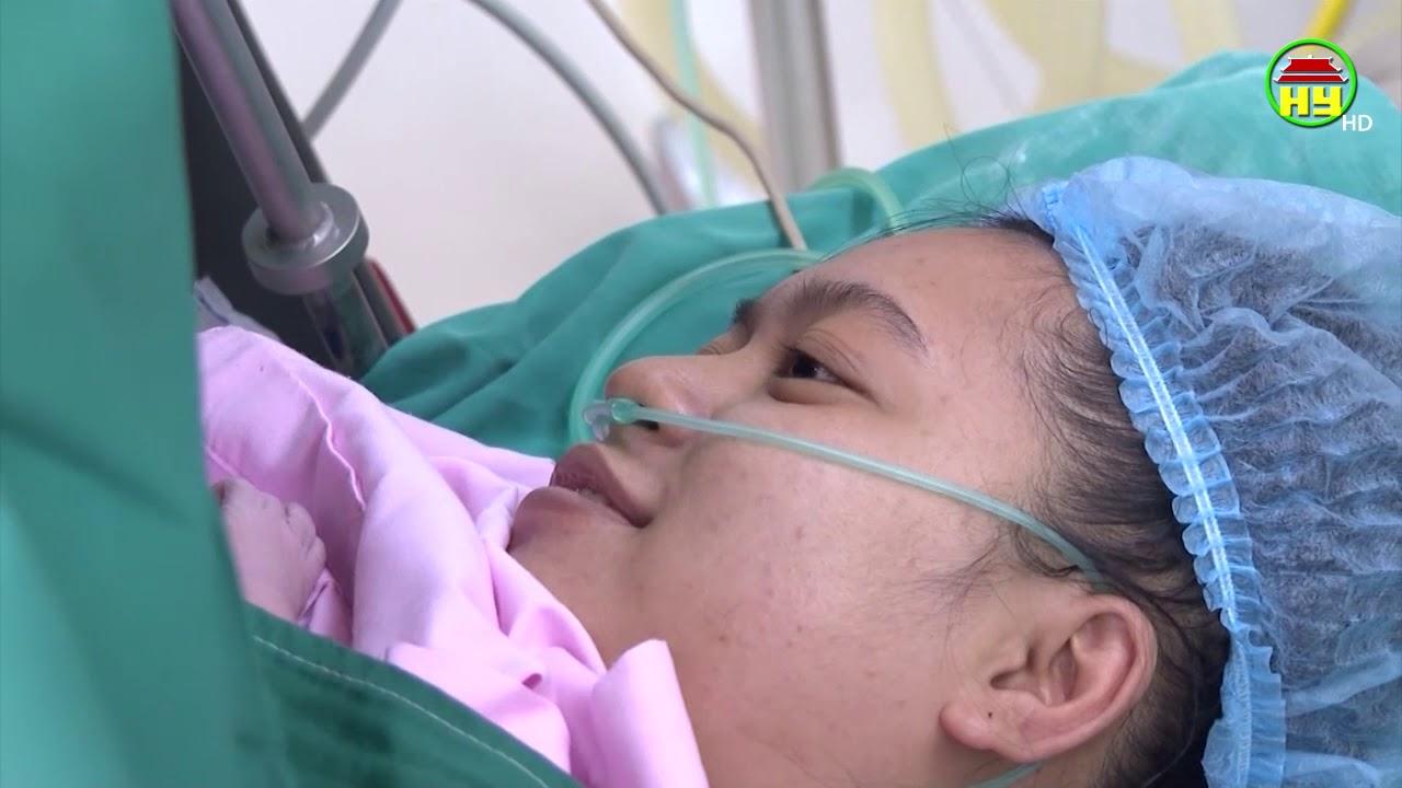 BV Sản nhi Hưng Yên đón em bé đầu tiên ra đời bằng phương pháp thụ tinh ống nghiệm IVF
