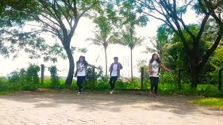 Dance cover New Rules (remix) | Rahmadhani Ayu Choreography thumbnail