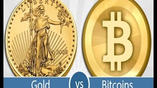 Gold vs. Bitcoin (Bix Weir & Kerry Lutz)