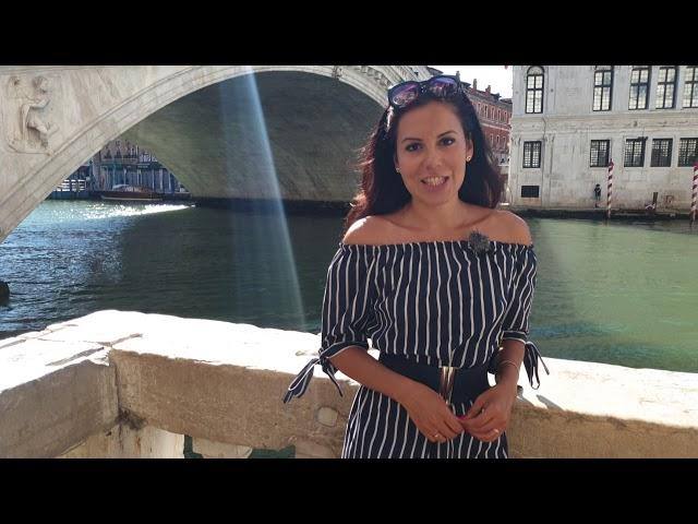 100 Híres épület a világban  - 58. rész A velencei campanile | Tamás Anita