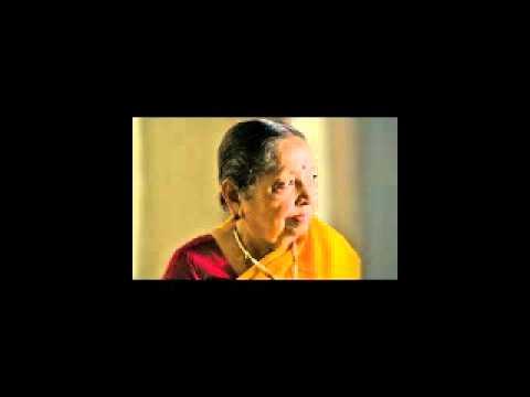 Dhondutai Kulkarni - Interview