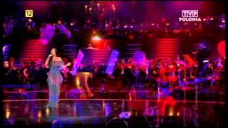 """Dorota Miśkiewicz """"Moje jedyne marzenie"""" (live)"""