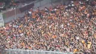 The Jakmania Beraksi | Friendly Match Persija vs Persela 1/3/2015