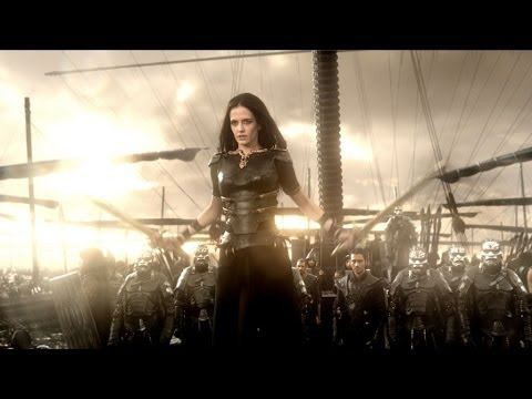 Mark Kermode reviews 300: Rise of an Empire