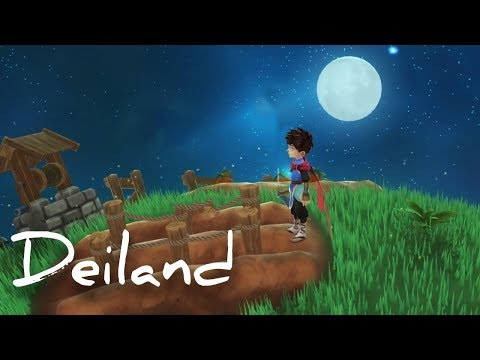 The Challenges Of Moonlight Magic 💫 Deiland • Episode #8