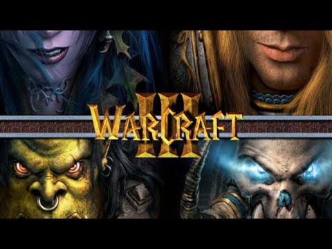 WarCraft Orcs amp Humans WarCraft Орки и Люди скачать