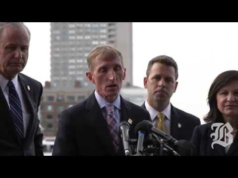 Law enforcement officials react to Tsarnaev death penalty
