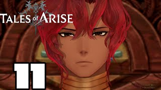 Tales of Arise -  WALKTHROUGH PLAYTHROUGH LET'S PLAY GAMEPLAY - Part 11