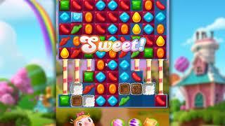 Candy Crush Friends Saga Level 681