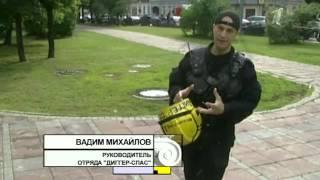Первый Класс с Иваном Охлобыстиным. 25.06.2012