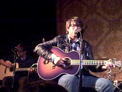 Hawthorne Heights - Decembers (live acoustic)