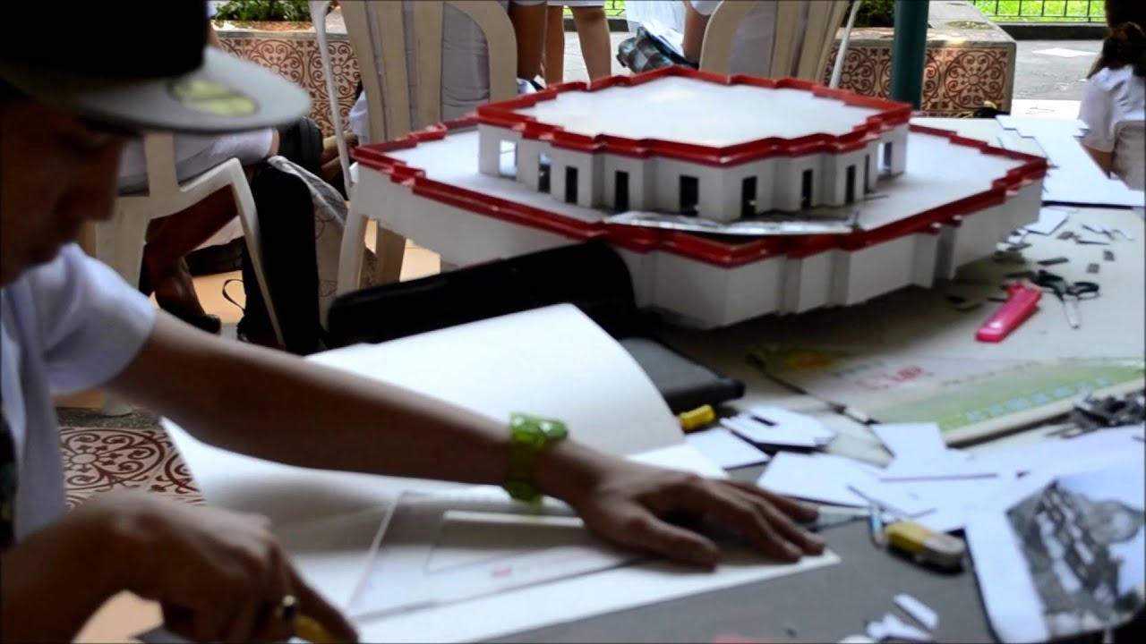Architecture Student a life of an architecture student - youtube