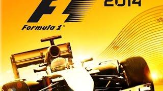 Formule 1 2014 | Découverte Formula 1 [PS3|HD]