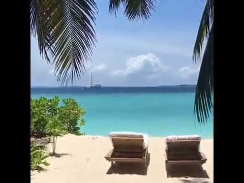 Soneva Fushi, Maldives | Video Credit: @timothysykes