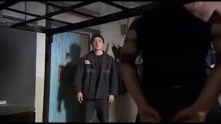 Фрагмент из сериала Побег. С авторитетами не шутить лучше