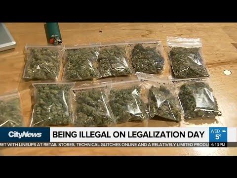 What's The Future Of Illegal Marijuana Dispensaries?