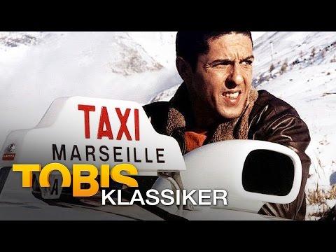TAXI 3 Offizieller Deutscher Trailer (2003) Jetzt auf DVD & Blu-Ray!