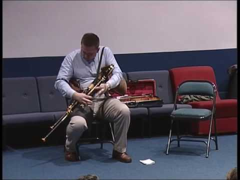 The concert reel ; Colonel Rodney