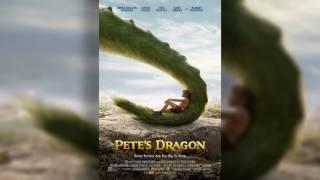 Trailer Music Pete's Dragon (Theme Song) - Soundtrack Pete's Dragon