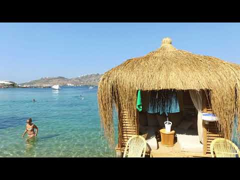X BEACH BAR & Restaurant Bodrum DJI GoPro