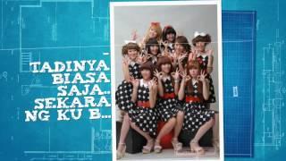 Cherrybelle - Pura Pura Cinta (Lyric Video)