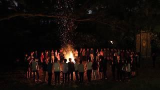 DBGS Senior Mixed Choir 1415 - 精忠報國 -; Fire Before the Battle