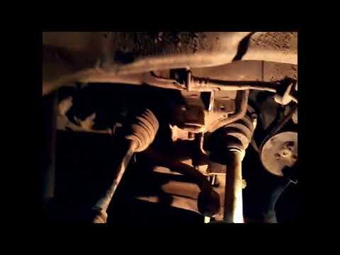 ремонт передней ходовой фольцваген транспортёр Т4 +кат №