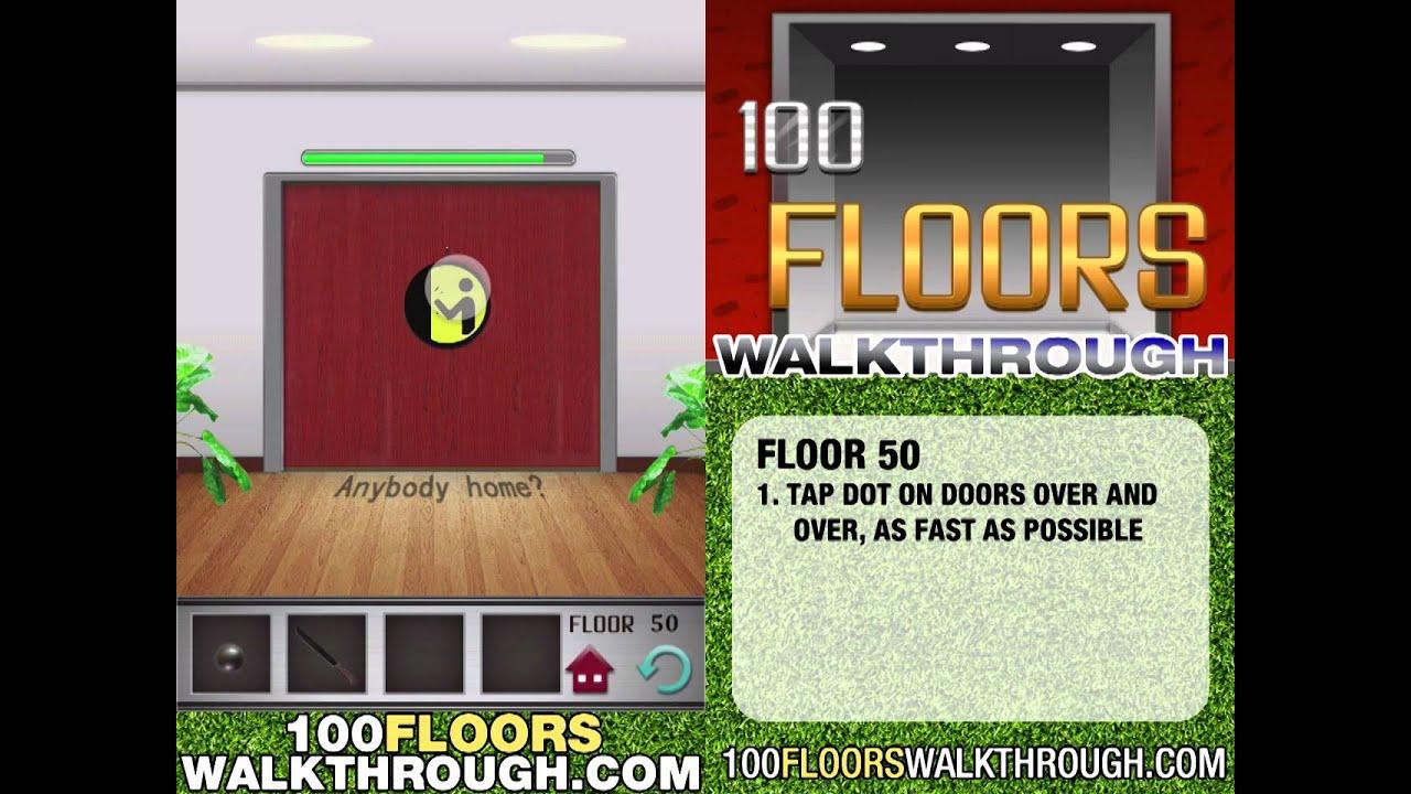 Floor 50 100 Floors Wikizie Co