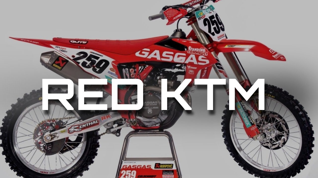 JGR to leave Suzuki For ______????_____ Speculation | Rumors | Ferrandis McElrath 450 Top prospects.
