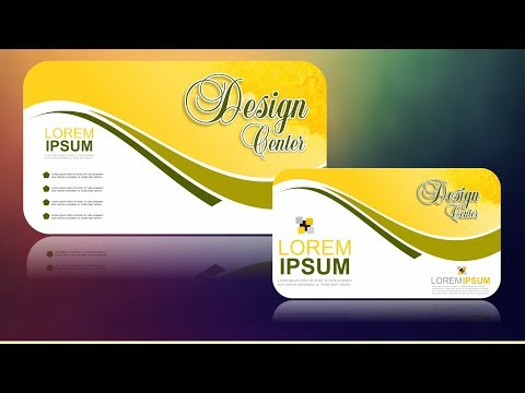 How to make design in coreldraw x7