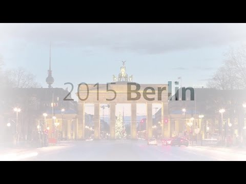 Highlights from the 2015 Deloitte Shared Services, GBS & BPO Conference in Berlin
