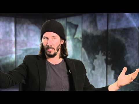 47 RONIN (2013). Keanu Reeves/KAI
