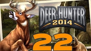 Deer Hunter 2014 - Gameplay Walkthrough Part 22 - Region 3 (iOS, Android)