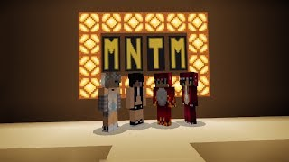 Minecraft's Next Top Model Trailer | A.K.A Gaming